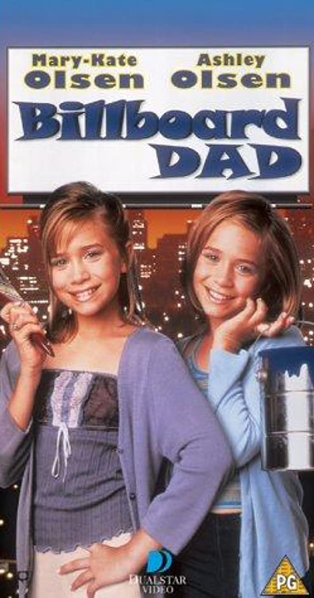 Billboard Dad Mary Kate And Ashley Full Movie