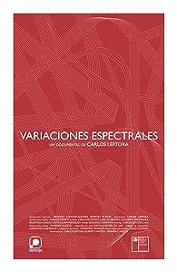 Watch ipod movies Variaciones Espectrales [640x360]