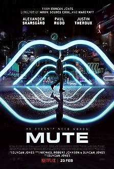 Mute (II) (2018)