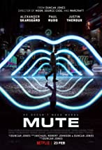 Primary image for Mute