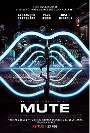 Mute (2018) filme kostenlos