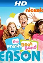 Primary image for The Fresh Beat Band