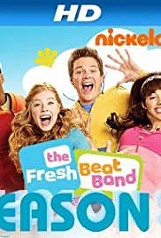 The Fresh Beat Band Poster - TV Show Forum, Cast, Reviews