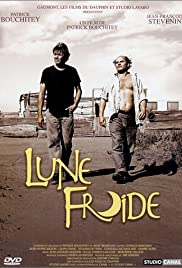 Lune froide Poster