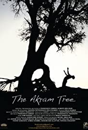 The Akram Tree Poster