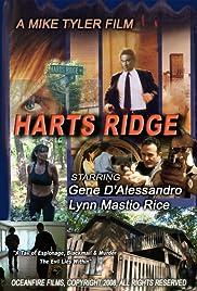 Harts Ridge Poster