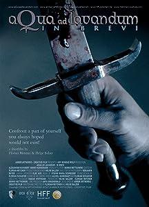 Downloaded movie Aqua ad lavandum - in brevi Germany [BluRay]