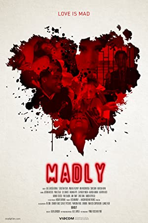Madly movie, song and  lyrics