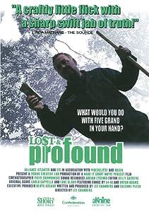 Download for FREE Lost \u0026 Profound [avi]