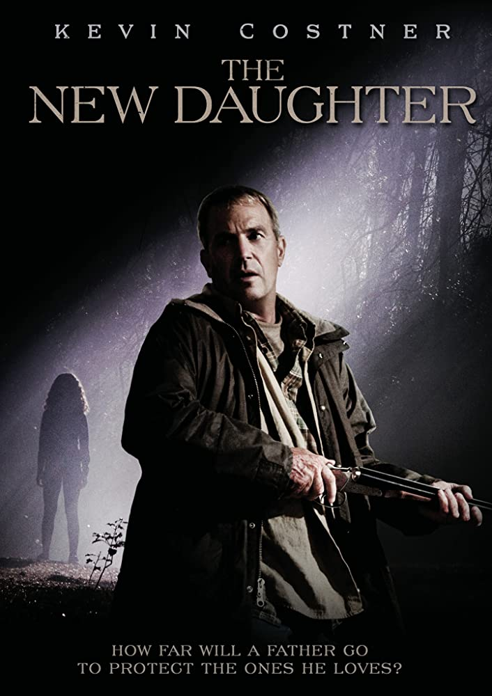 Nauja dukra / The New Daughter (2009) online