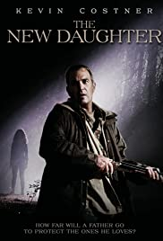 The New Daughter Poster