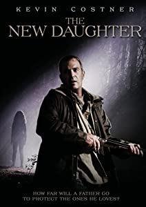 Movies for iphone The New Daughter by [avi]