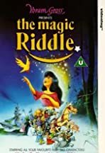 The Magic Riddle