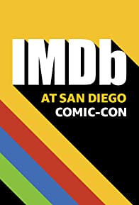 Primary photo for IMDb at San Diego Comic-Con