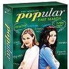 Leslie Bibb and Carly Pope in Popular (1999)