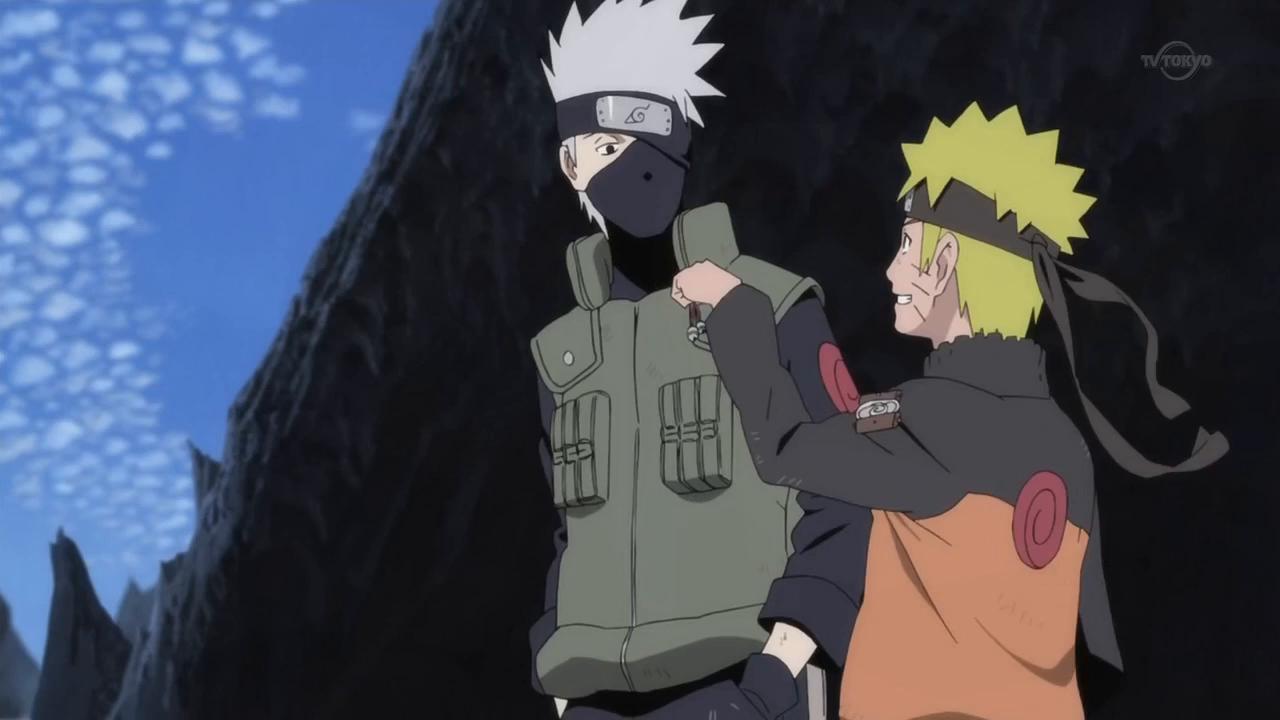 Gekijô-ban Naruto Shippûden: Hi no ishi wo tsugu mono (2009)
