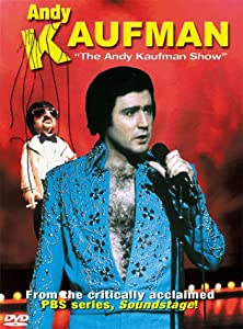 Watching good movies The Andy Kaufman Show [hd720p]