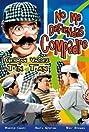 No me defiendas compadre (1949) Poster