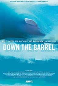 Down the Barrel (2007)