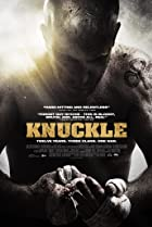 Knuckle (2011) Poster