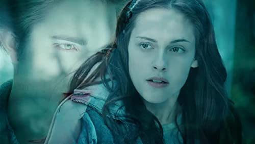 Twilight: Final Theatrical Trailer