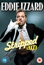 Primary image for Eddie Izzard: Stripped