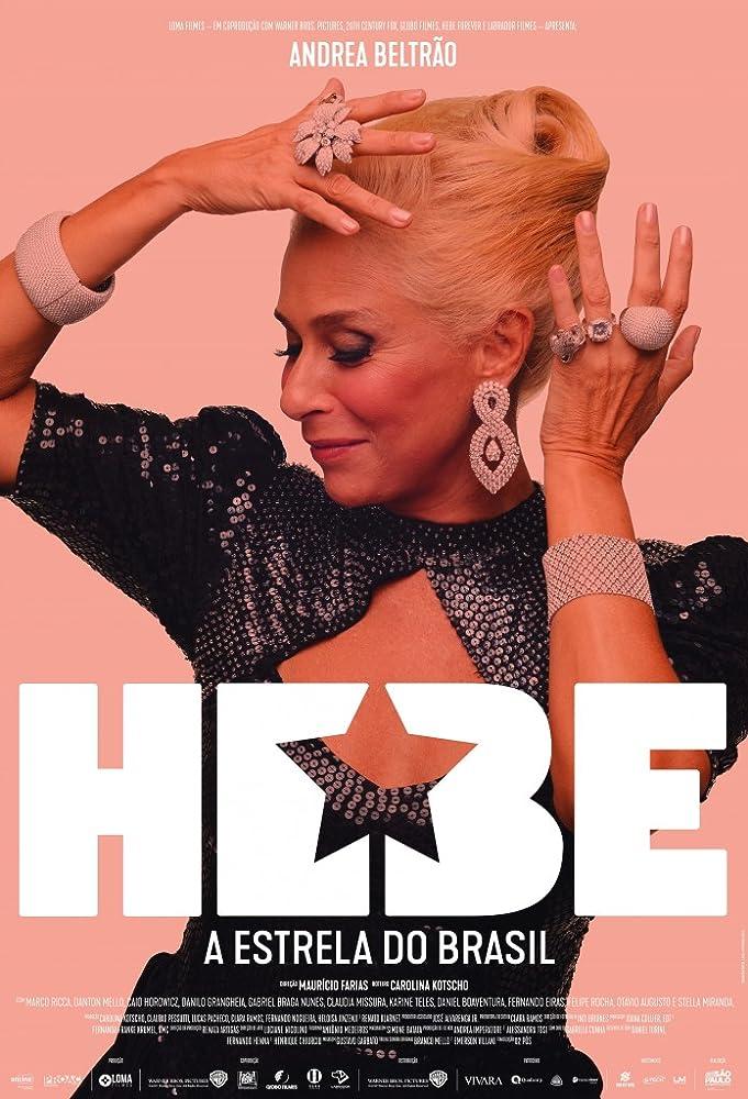 Hebe: A Estrela do Brasil (2019)