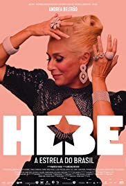 Hebe: The Brazilian Star Poster