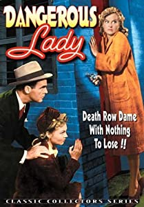 Dangerous Lady 720p movies