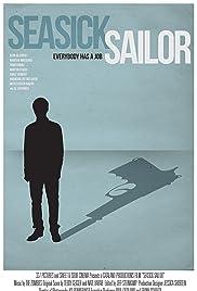 Seasick Sailor Poster