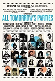 All Tomorrow's Parties Poster
