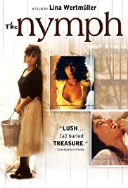 The Nymph (1996) Poster - Movie Forum, Cast, Reviews
