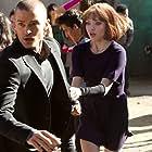 Justin Timberlake and Amanda Seyfried in In Time (2011)