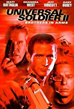 Primary image for Universal Soldier II: Brothers in Arms