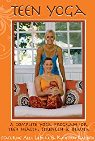 Primary photo for Teen Yoga