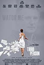Primary image for Third Person