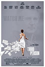Third Person Poster