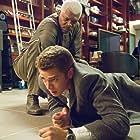 Samuel L. Jackson and Hayden Christensen in Jumper (2008)