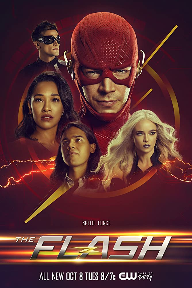 The Flash S6 (2019) Subtitle Indonesia