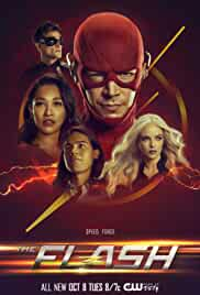 The Flash (2019) Season 6 Complete
