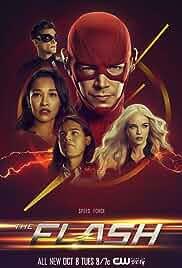 The Flash (2019) Season 6 Complete