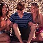 Kendall Schmidt, Savannah Jayde, and Kelli Goss in Big Time Rush (2009)