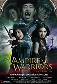 Watch Movie Vampire Warriors (Jiang shi xin zhan shi) (2010)