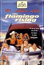 The Flamingo Rising Poster