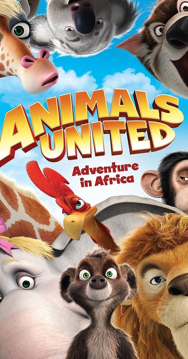 Subtitle of Animals United