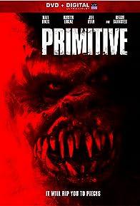Primary photo for Primitive
