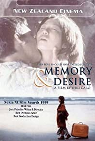 Primary photo for Memory & Desire