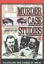 Murder Case Studies