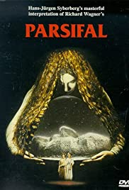 Parsifal Poster