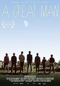 Latest hd movie downloads A Great Man [WQHD]